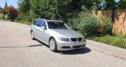 BMW 320d Touring (station wagon)